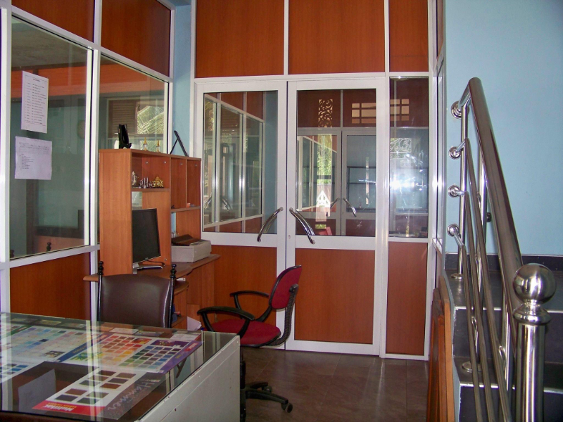 Building With All Facilities In Kegalle
