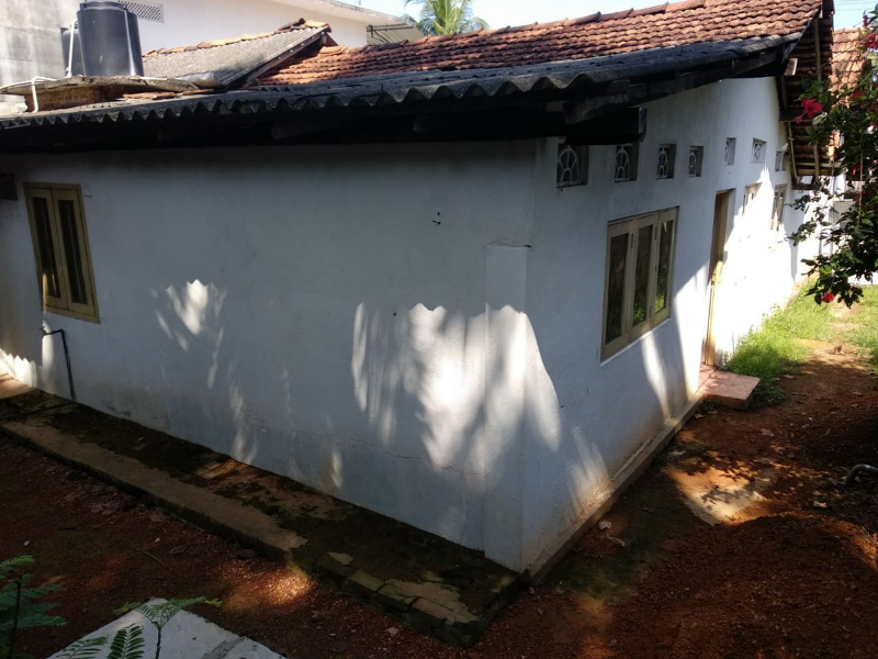 Annex for Rent near Hapugoda Church