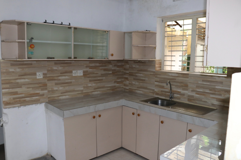 Attached House for Rent in Mirihana