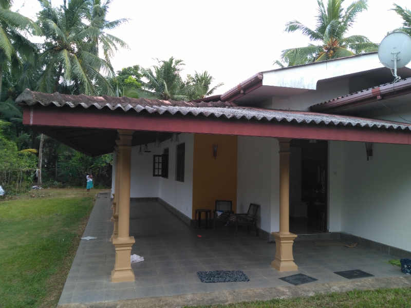 Safe Boarding place in Horana