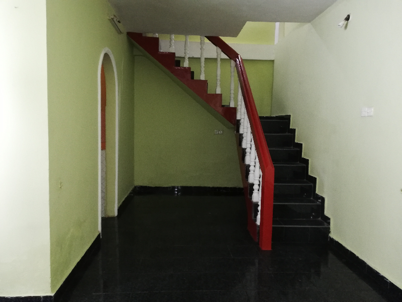 3BHK House for Rent at Colombo 2