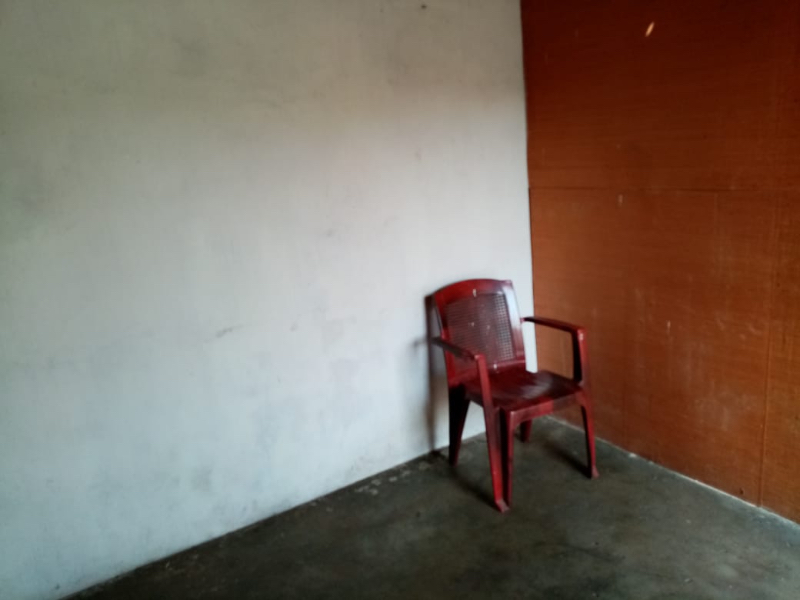 Upstair annex for rent in orugodawatta