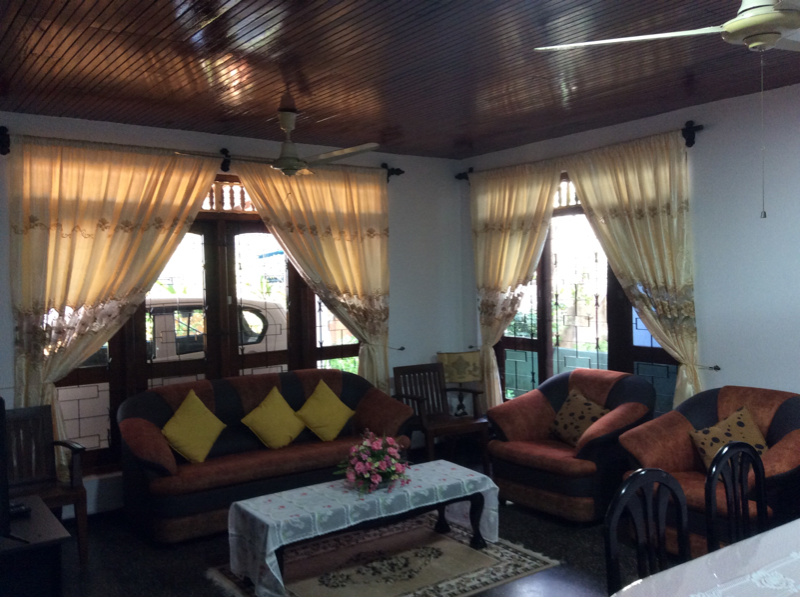 House for rent at Maharagama
