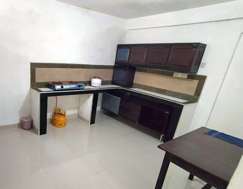 House for rent in Mawilmada