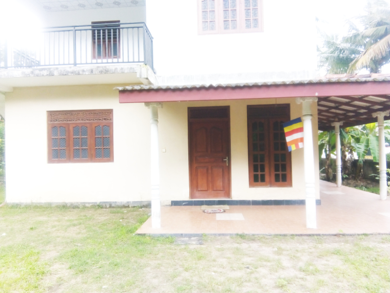 House for Rent near Panadura