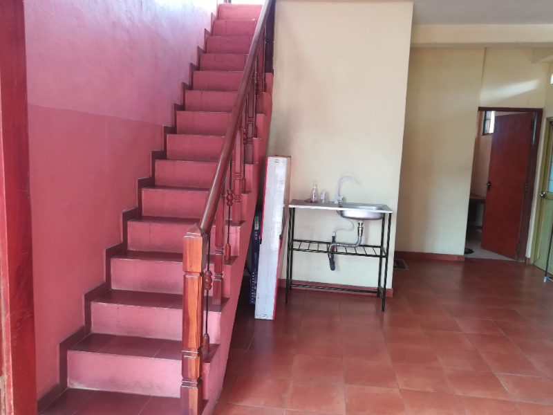 Room for rent in Dehiwala