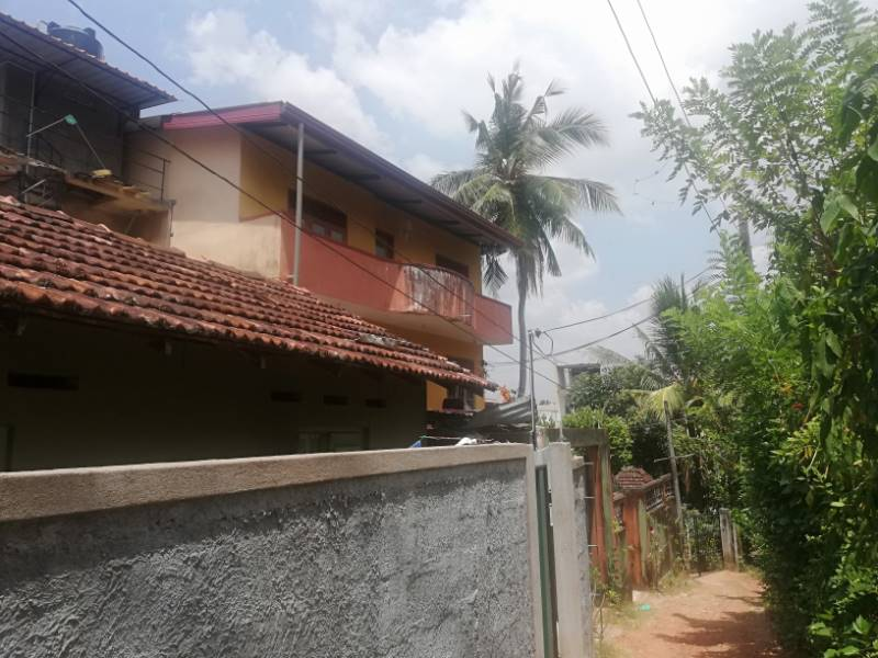 Rent a House in Piliyandala