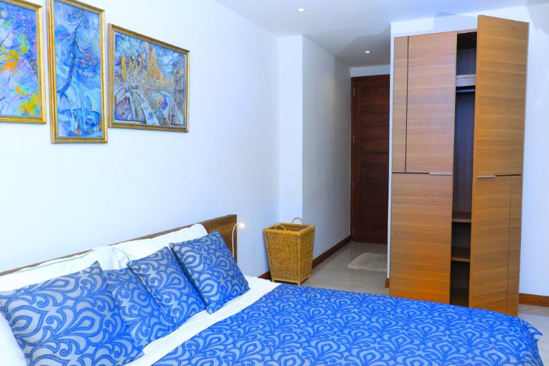 Luxury apartment for rent in Colombo 05,