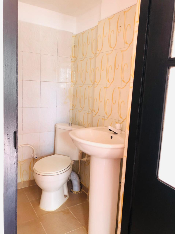 Annex for rent in Malabe (Thalahena)