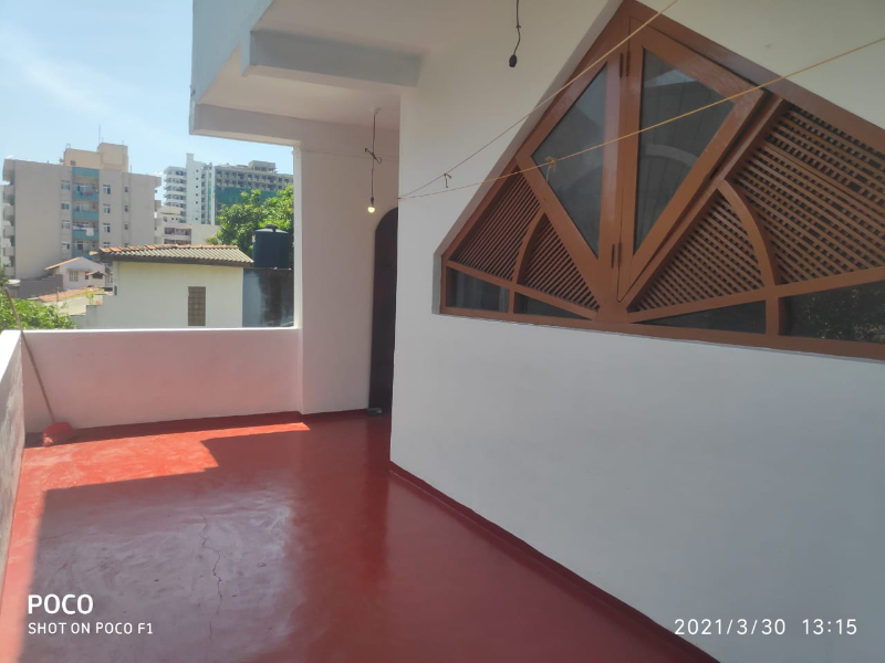 3 Bedrooms House with Attached Washrooms Available for RENT