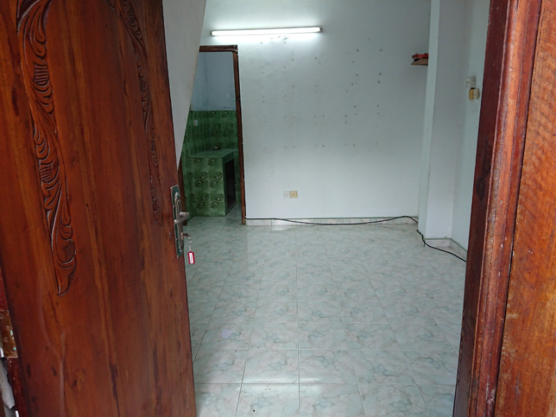 Annexe is for rent in Bambalapitiya (Colombo 04)