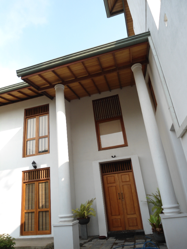 Spacious 4BR house for rent