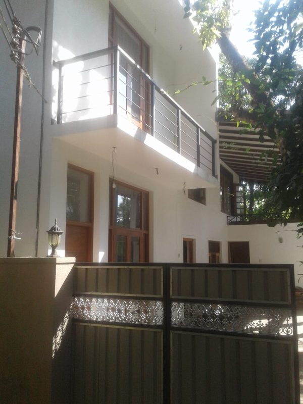 Room for Rent in Homagama Town
