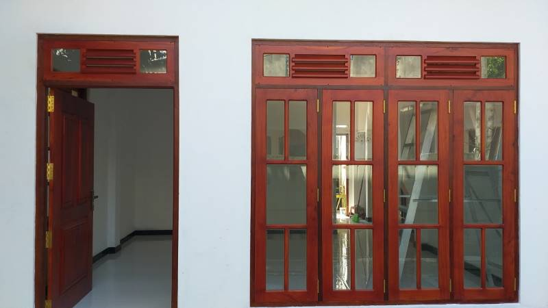 Newly built house for rent in negombo