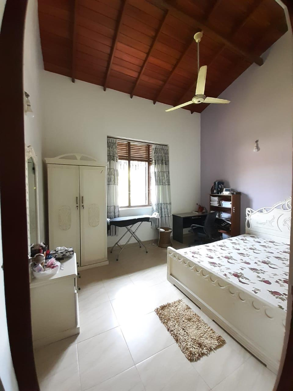 House for rent in residential area
