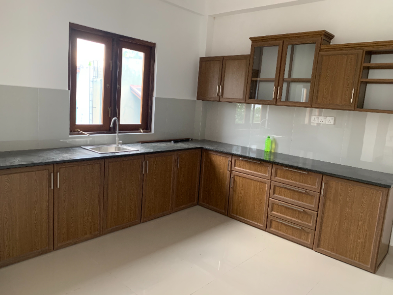Upstair House for Rent in Rajagiriya