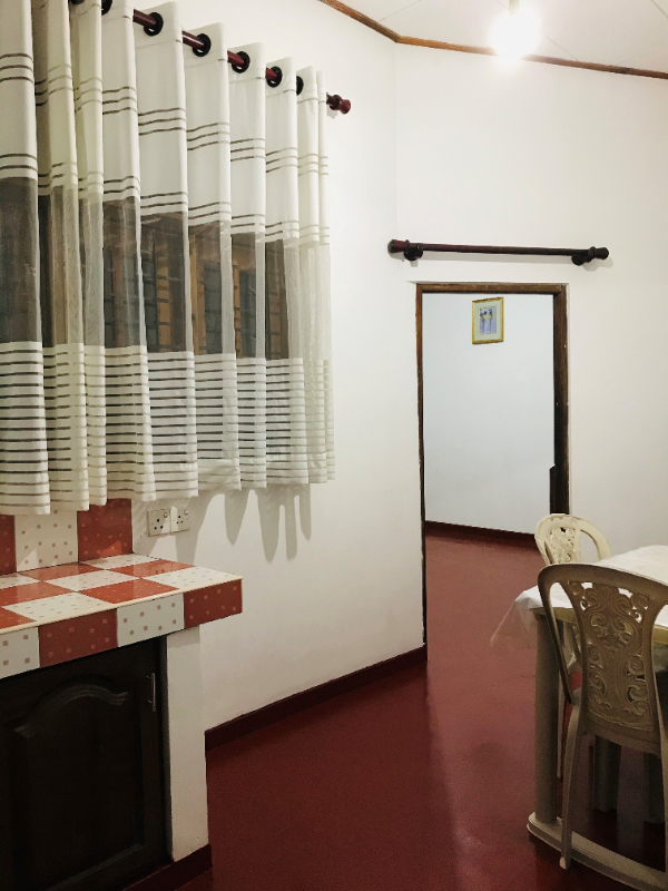 Annex for rent in Yakkala