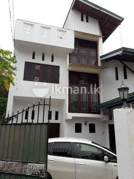 Rent for luxuary house